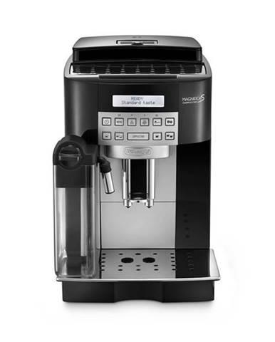 Espresso DeLonghi Ecam 22.360.B čierne