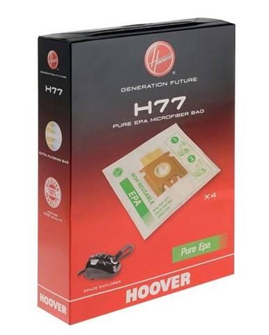 Sáčky pre vysávače Hoover Space Explorer H77