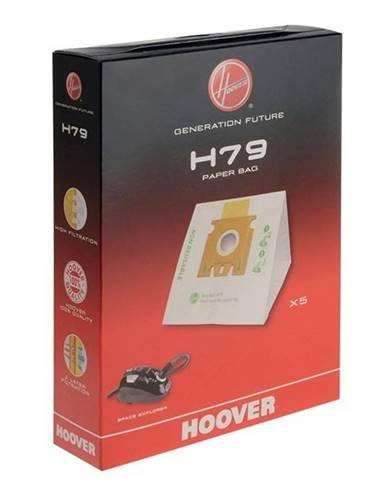 Sáčky pre vysávače Hoover Space Explorer H79