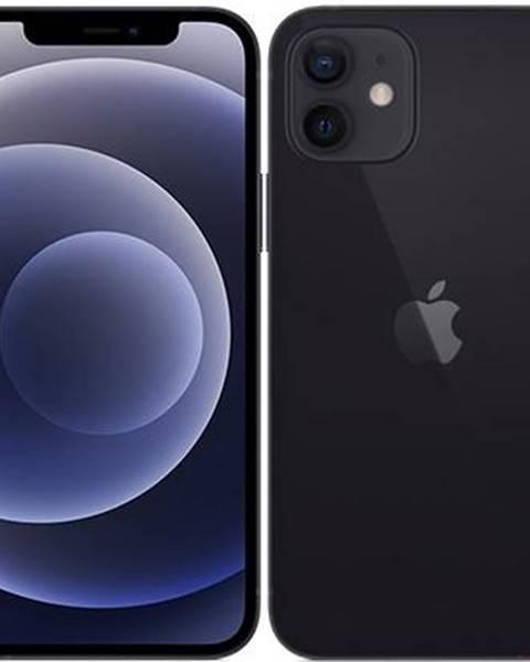 Apple Mobilný telefón Apple iPhone 12 256 GB - Black