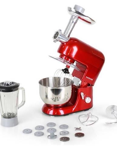 Kuchynský robot Klarstein Lucia Rossa  červen