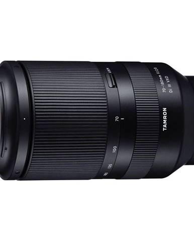 Objektív Tamron 70-180mm F/2.8 Di III VXD pro Sony FE čierny