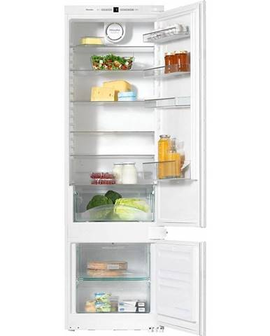 Kombinácia chladničky s mrazničkou Miele KF 37122 iD