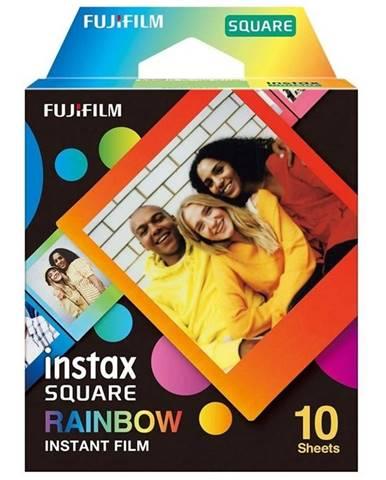 Instantný film Fujifilm Instax Square Rainbow 10ks