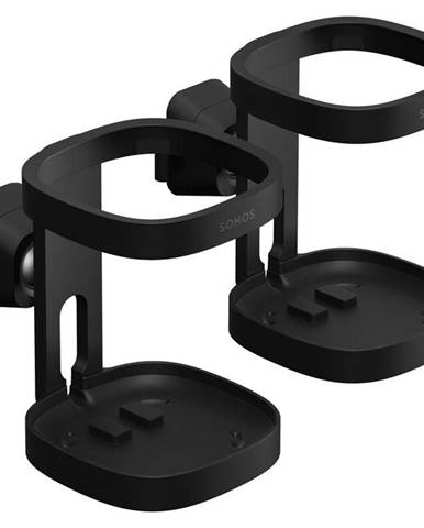 Držiak Sonos Mount pro One, One SL a Play:1, 2ks čierny