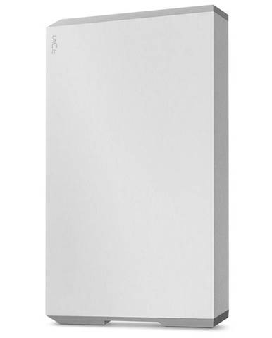 Externý pevný disk Lacie Mobile Drive 1TB, USB-C strieborný