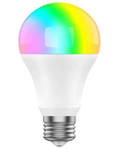 Inteligentná žiarovka iGET E27, 8W, RGB+W, samostatná a také pro