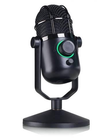 Mikrofón Thronmax Mdrill Dome čierny