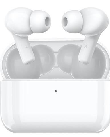 Slúchadlá Honor Choice TWS Earbuds biela