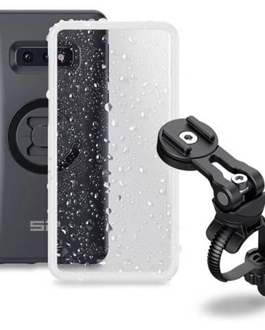 Držiak na mobil SP Connect Bike Bundle II na Samsung Galaxy S10e