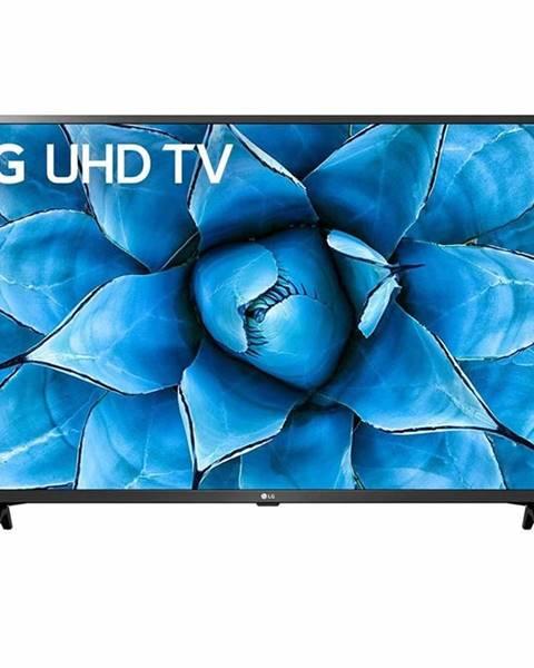 LG Televízor LG 55UN7300 Titanium