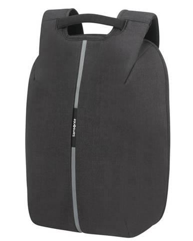 "Batoh na notebook  Samsonite Securipak Backpack 15,6"" čierny"