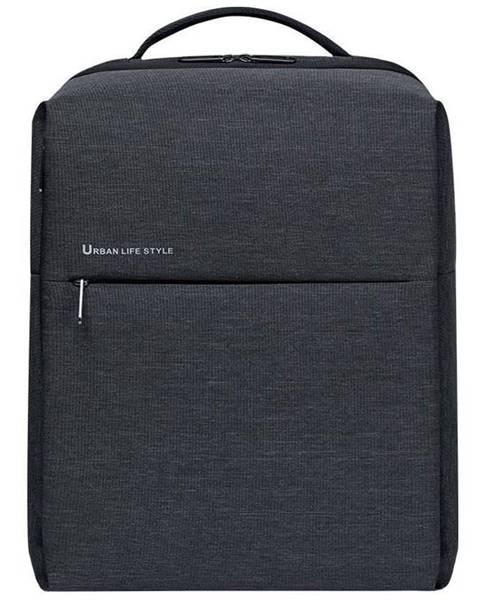 "Xiaomi Batoh na notebook  Xiaomi City Backpack 2 pro 15.6"" sivý"