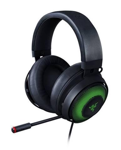 Headset  Razer Kraken Ultimate čierny