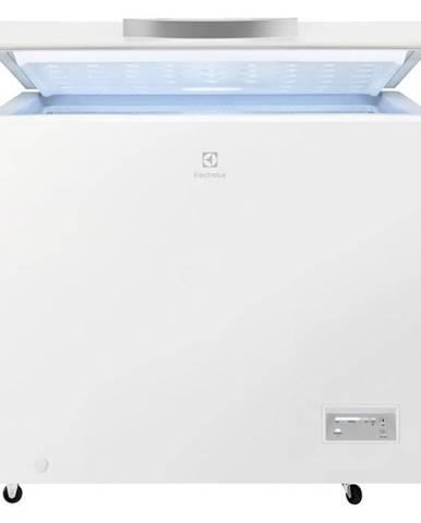 Mraznička Electrolux Lcb3lf20w0 biela