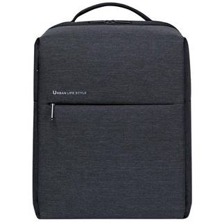 "Batoh na notebook  Xiaomi City Backpack 2 pro 15.6"" sivý"