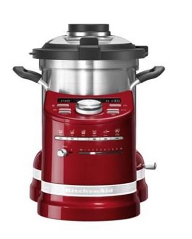 Varný robot KitchenAid Artisan 5Kcf0104eca červen