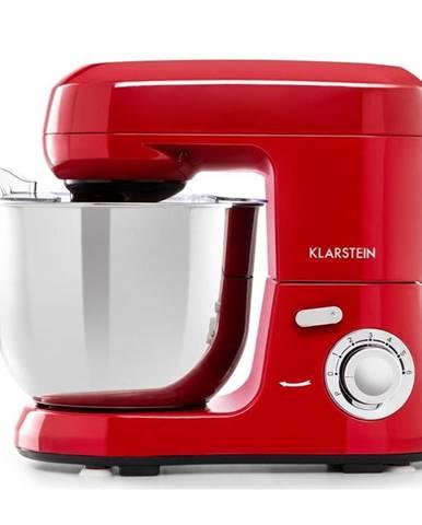 Kuchynský robot Klarstein Bella Robusta Metal červen