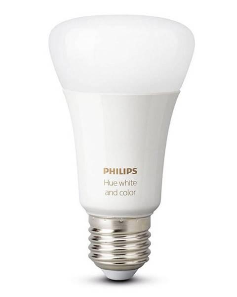 Philips Inteligentná žiarovka Philips Hue Bluetooth 9W, E27, White and
