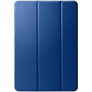 Púzdro na tablet Tactical Tri Fold na Apple iPad Air 2019 modr