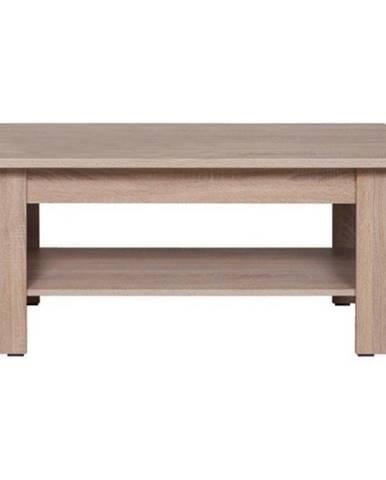 Konferenčný stolík typ 19 dub sonoma GRAND