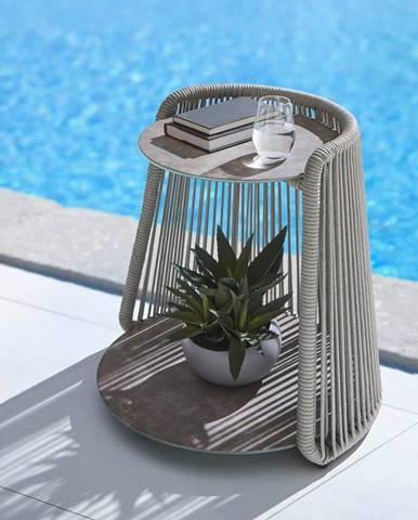 Záhradný Príručný stolík Zoe