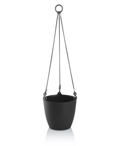 PLASTKON květináč ARIELLA pr.18cm ANTR závěsný