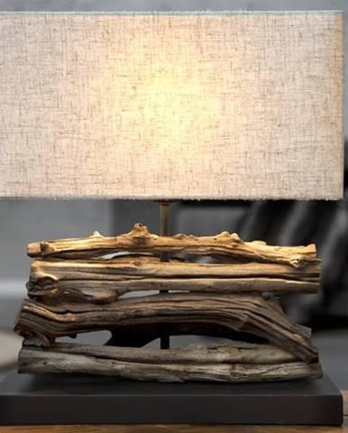 Stolná lampa LUPUS III