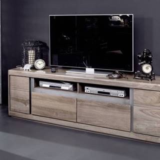 ROUND TV stolík