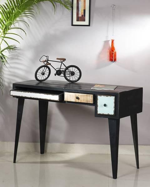 Bighome.sk Písací stôl BRUSSEL