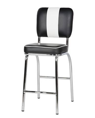 Barová stolička dvojset OLVIS