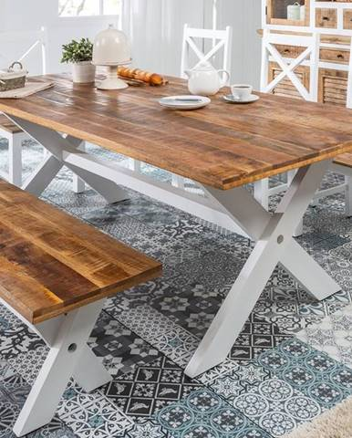Jedálenský stôl BROOKLYN 160 cm