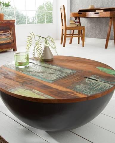 Konferenčný stolík JATAKAR 70 cm