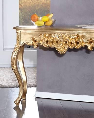 Toaletný stolík VENICE GOLD