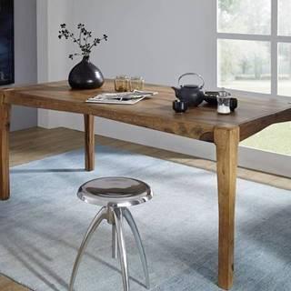 MODERNA Jedálenský stôl 180x85 cm, palisander