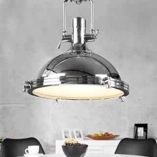 Visiaca lampa INDUSTRIAL  45 cm