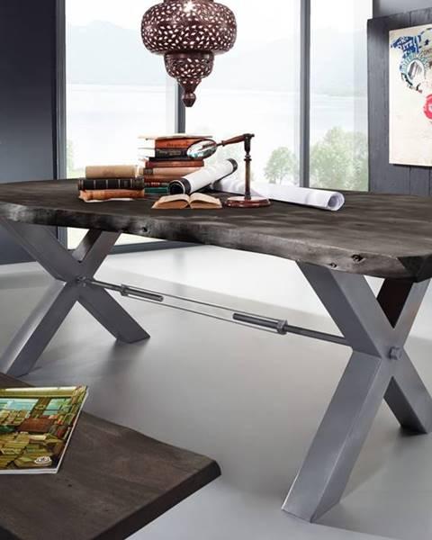 Bighome.sk DARKNESS Jedálenský stôl 220x110 cm