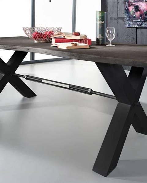 Bighome.sk DARKNESS Jedálenský stôl 260x100 cm