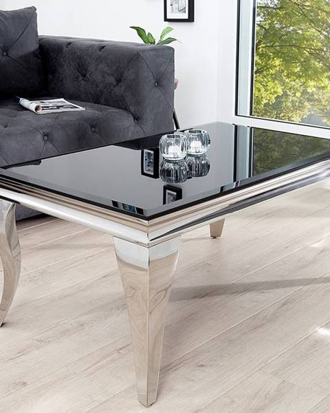 Bighome.sk Konferenčný stolík MODERN BAROQUE 100 cm