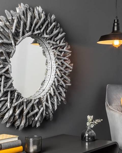 Bighome.sk Zrkadlo RIVERSIDE 80cm