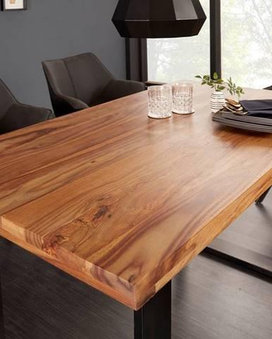 Jedálenský stôl IRONIC 120 cm