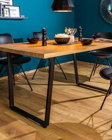 Jedálenský stôl LAFT 140 cm