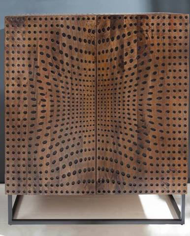 Komoda ILUZIA 120 cm