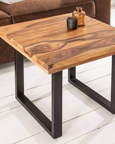 Konferenčný stolík IRONIC 60 cm