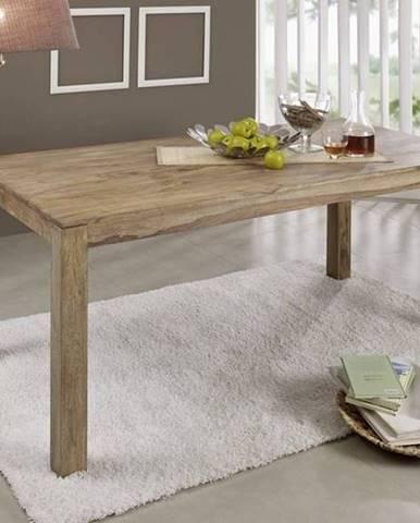 NATURAL Jedálenský stôl 175x90 cm, palisander