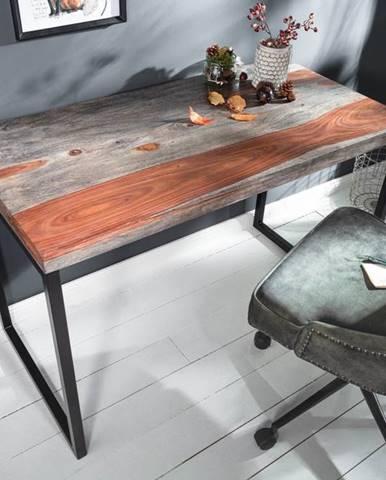 Písací stôl FUSION 118 cm