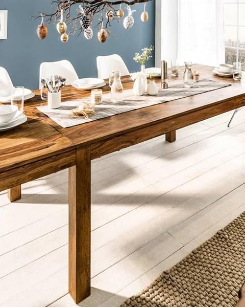 Bighome.sk Jedálenský stôl LAGOS 160
