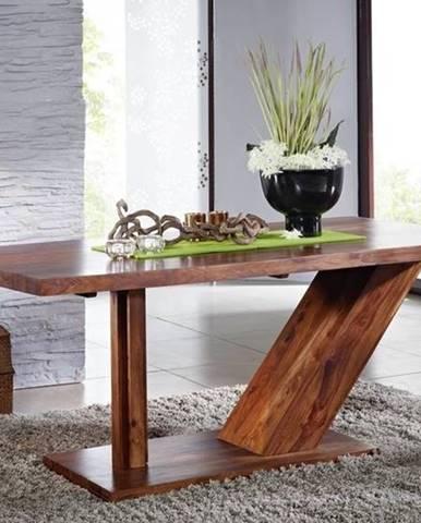 BARON Jedálenský stôl 180x90 cm, palisander