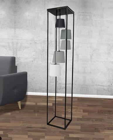 Stojaca lampa LAVELS 180 cm