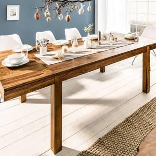 Jedálenský stôl LAGOS 160